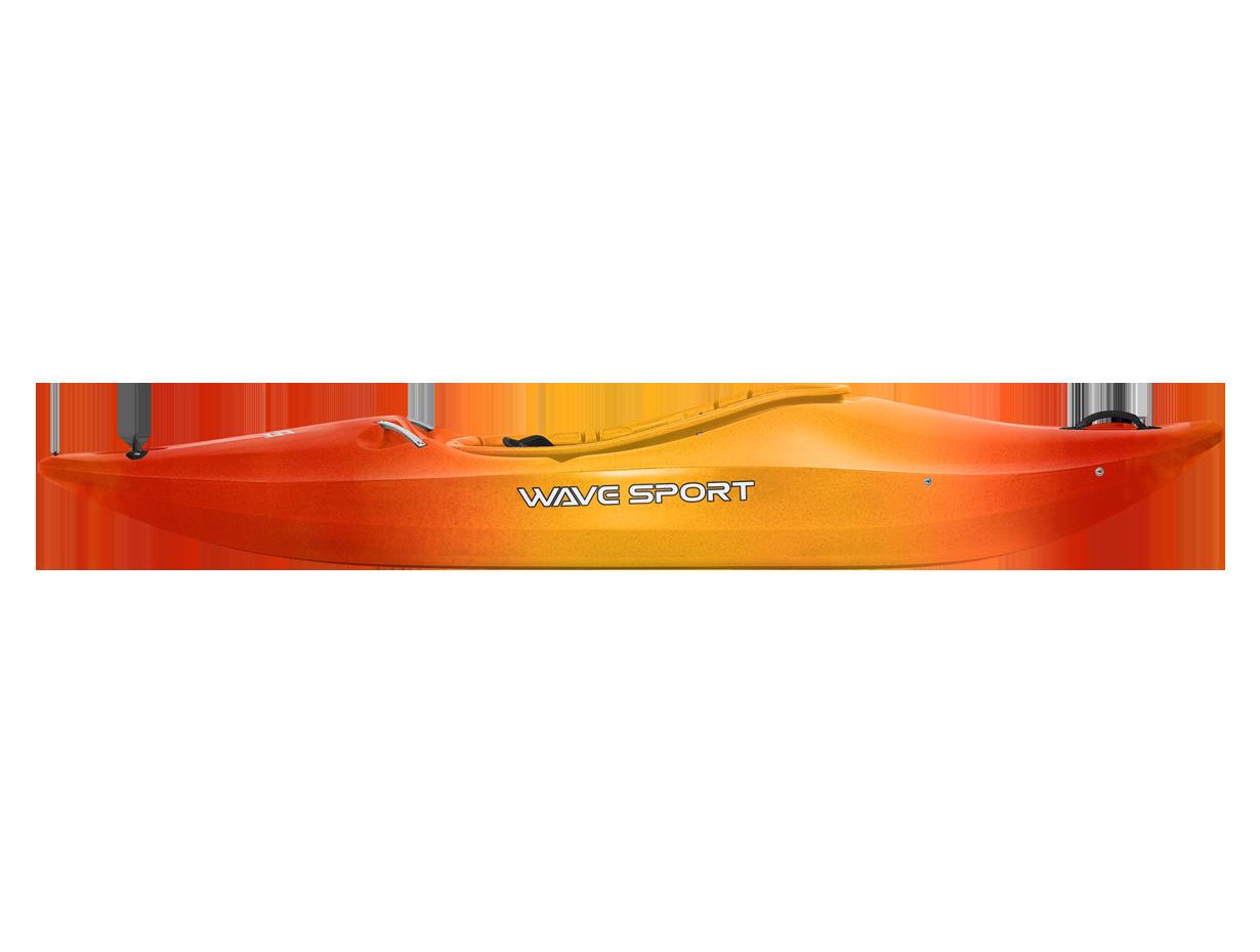 D-SERIES D75 - Club | Wave Sport