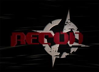 recon logo